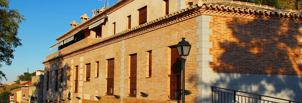 Hotel Medina de Toledo - 톨레도 - 건물