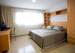 빌라 알로하미엔토 이 콩그레소스 - 알리칸테 - 침실