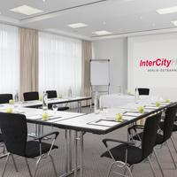 인터 시티호텔 베를린 오스트반호프 IntercityHotel Berlin Ostbahnhof, Germany - meeting room