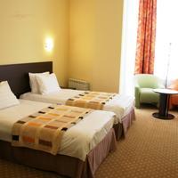 Dubrava Hotel двухместный номер