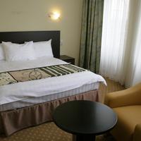 Dubrava Hotel одноместный номер