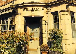 윌리엄 IV