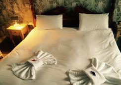 The William IV - 런던 - 침실
