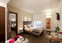 Residenza Ludovisi - 로마 - 침실