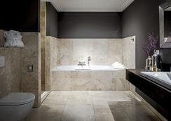 럭셔리 스위트 암스테르담 - 암스테르담 - 욕실