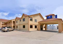 Americas Best Value Inn & Suites-Houston/NW Brookhollow - 휴스턴 - 건물