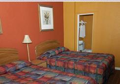 San Marina Motel - 데이토나비치 - 침실