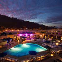 하드 록 호텔 팜스프링스 Outdoor Pool