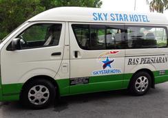 스카이 스타 호텔 - 세팡 - 관광 명소
