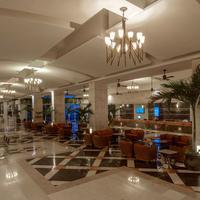 그랜 카리베 리얼 리조트 앤 스파 - 올 인클루시브 Lobby Lounge
