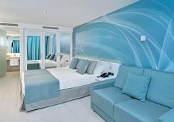 호텔 이스파니아 - 팔마데마요르카 - 침실