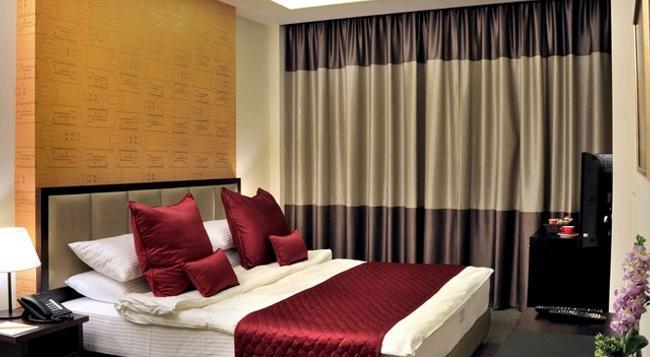 비 부티크 호텔 - 베이루트 - 침실