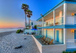 Del Mar Motel on the Beach - 델 마 - 해변