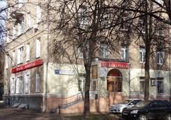 Hotel Pervomayskaya - 모스크바 - 야외뷰