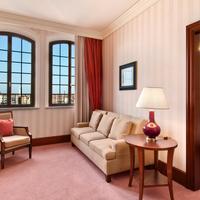 힐튼 몰리노 스터키 베니스 호텔 Suite