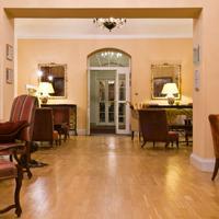 호텔 파크투브 팰리스 프라하 Lobby