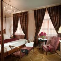 호텔 파크투브 팰리스 프라하 Deluxe Room