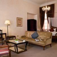 호텔 파크투브 팰리스 프라하 Suite