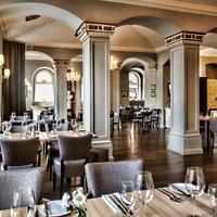 호텔 파크투브 팰리스 프라하 Restaurant