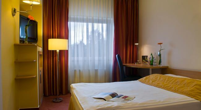 임페리얼 호텔 오스트라바 - 오스트라바 - 침실