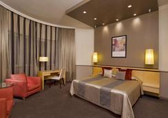 마마이슨 호텔 안드라시 부다페스트 - 부다페스트 - 침실