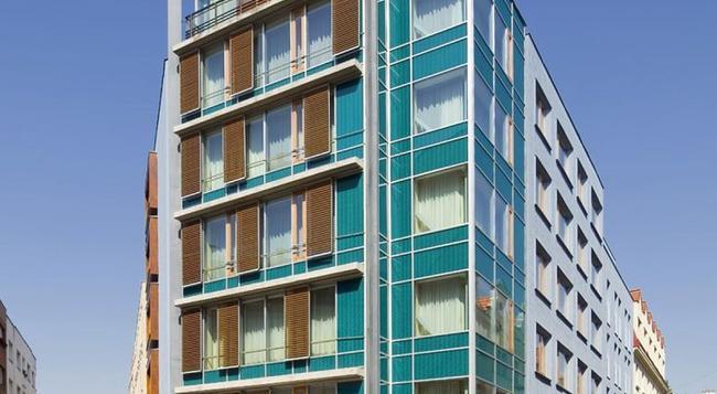 마메종 레지던스 다운타운 프라하 - 프라하 - 건물
