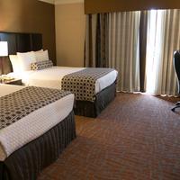 더 호텔 풀러톤 Guestroom View