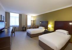 그레이스 호텔 - 시드니 - 침실