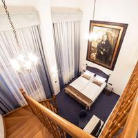 Celestin Residence Guestroom