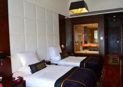 델라 리조트 - Lonavala - 침실