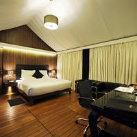 델라 리조트 Hotel Interior