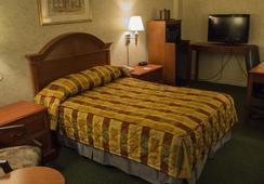 더 트래블 인 - 뉴욕 - 침실