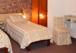 Hotel Fenicia - Jujuy - 침실