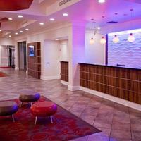 Hotel Cascada Reception