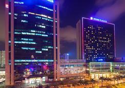 브랜디 호텔 2 - 하노이 - 야외뷰