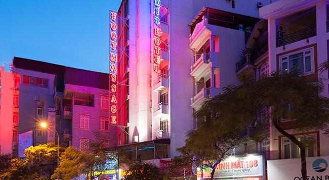 브랜디 호텔 2 - 하노이 - 건물