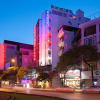 브랜디 호텔 2 Featured Image