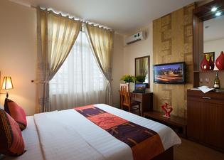 브랜디 호텔