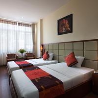 브랜디 호텔 Guestroom