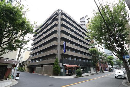 호텔 마이스테이즈 오테마에 - 오사카 - 건물
