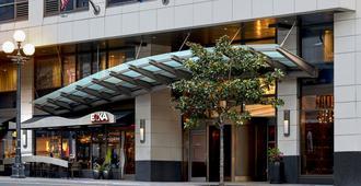 로우스 호텔 1000 시애틀 - 시애틀 - 건물