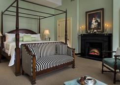 Rachael's Dowry Bed and Breakfast - 볼티모어 - 침실