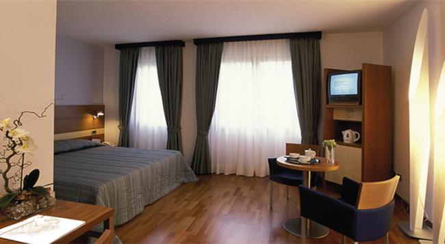 호텔 피에라 - 베로나 - 침실