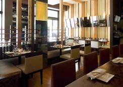 암스테르담 코트 호텔 - 뉴욕 - 레스토랑