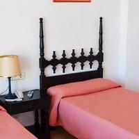 돈 키호테 Guestroom