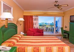 Playaballena Spa Hotel - 로타 - 침실
