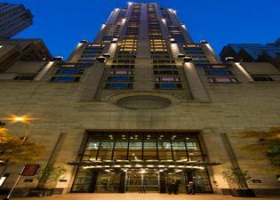 포 시즌스 호텔 뉴욕