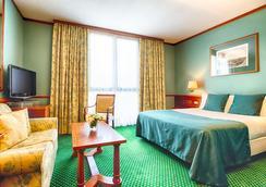 레오나르도 호텔 밀라노 시내 - 밀라노 - 침실
