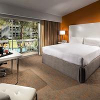 스포츠맨 로지 호텔 Guestroom