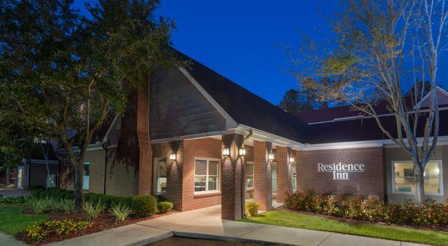 Residence Inn by Marriott Tallahassee North I-10 Capital Circle - 탤러해시 - 건물